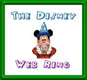 The Disney WebRing